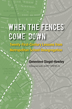 Mapping Files to Accompany When the Fences Come Down: Twenty-First-Century Lessons from Metropolitan School Desegregation