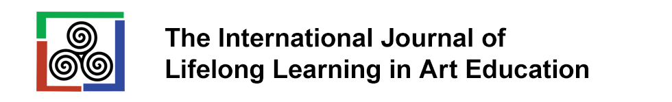 International Journal of Lifelong Learning in Art Education
