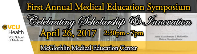 Medical Education Symposium