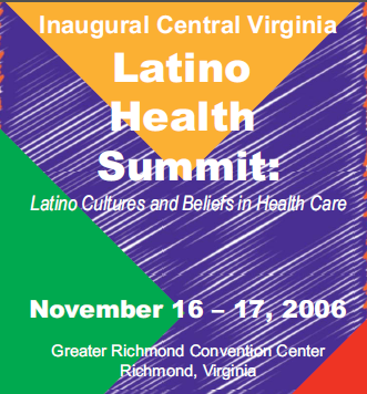 2006 Latino Health Summit