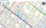 Adaptive Response Modeling Using GIS, Image 2 by Pamela Saenz-Zulueta