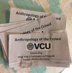 Anthropology of the Crowd, Image 24