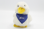AFLAC Duck (full front view) by American Family Life Assurance Company (AFLAC)