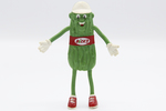 Bick's Pickle Man (full front view) by J.M. Smucker Co.