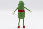 Bick's Pickle Man (full rear view) by J.M. Smucker Co.