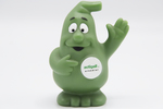 Actigal Gall Bladder Doll (full front view) by Watson Pharmaceuticals