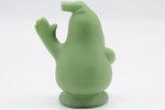 Actigal Gall Bladder Doll (full rear view) by Watson Pharmaceuticals