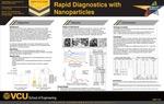 Rapid Diagnostics with Nanoparticles