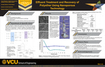 Effluent Treatment and Recovery of Polyether Using Nanoporous Technology