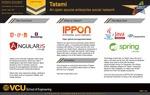 Tatami: An open source enterprise social network