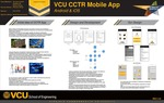 VCU CCTR Mobile App: Android & iOS