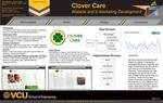 Clover Care: Website and E-Marketing Development