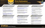 Print Estimation: Columbia Printing and Graphics