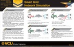 Smart Grid Network Simulation