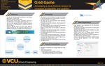 Grid Game: Developing a Java/Android version for increased accessibility and usability