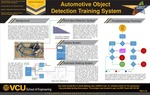 Automotive Object Detection Training System