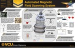 Automated Magnetic Field Scanning System