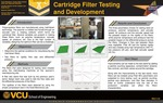 Cartridge Filter Testing and Development