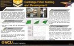 Cartridge Filter Testing and Development