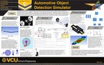 Automotive Object Detection Simulator