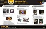 Formula-SAE: Shift System and Controls