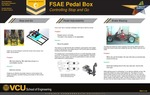 FSAE Pedal Box: Controlling Stop and Go