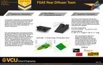 FSAE Rear Diffuser Team