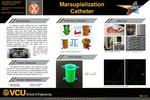 Marsupialization Catheter by Hamdi Abdeen, Ananya Mishra, Lucas Olson, and Jacqueline Pinderski