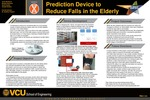 Prediction Device to Reduce Falls in the Elderly