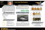 Low Cost Sterilization