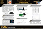 Small Animal Thermal Support Device: Thermoregulation System for SCIREQ flexiVent Chamber