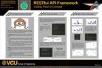 RESTful API Framework: Golang Proof of Concept