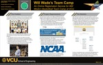 Will Wade's Team Camp: An Online Registration Service for Will Wade's Basketball Team Camp at VCU