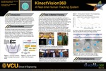KinectVision360: A Real-time Human Tracking System