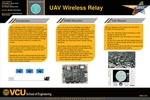 UAV Wireless Relay