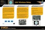 UAV Wireless Relay