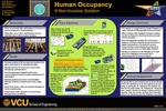 Human Occupancy: A Non-Invasive Solution