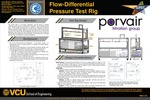 Flow-Differential Pressure Test Rig