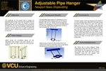 Adjustable Pipe Hanger: Newport News Shipbuilding