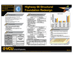 Highway 66 Structural Foundation Redesign
