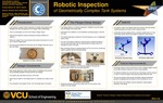 Robotic Inspection of Geometrically Complex Tank Systems