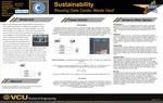 Sustainability: Reusing Data Center Waste Heat