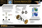 Formula Hybrid at VCU: Epicyclic Power Distribution System