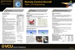 Remote Control Aircraft