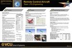 Remote Control Aircraft