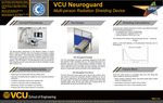 VCU Neuroguard: Multi-person Radiation Shielding Device by David Bauserman, Abigail Haines, Laynold Pilson, and Madelaine Simmons