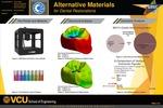 Alternative Materials for Dental Restorations