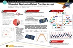 Wearable Device to Detect Cardiac Arrest