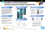 DroidNet: An Android Application Security Framework through Crowdsourcing