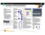 Automatic Parking Application